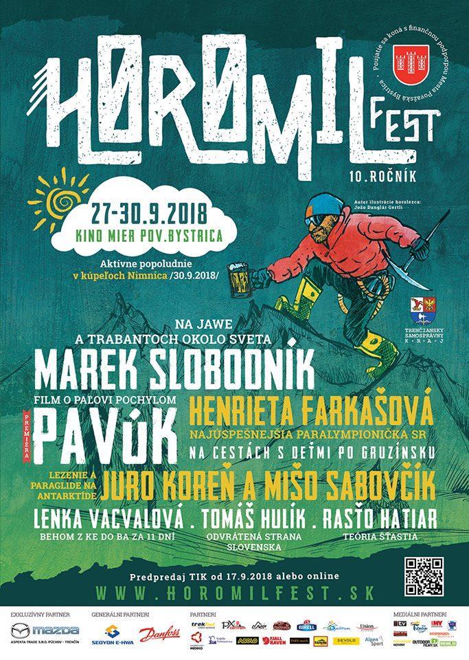 HOROMIL FEST