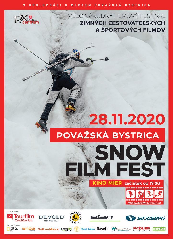 SNOW FILM FEST 2020